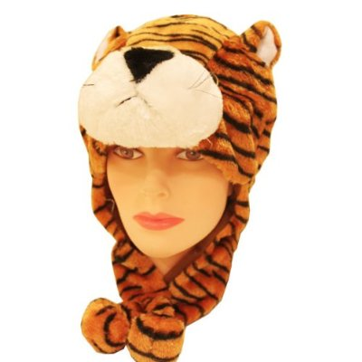 Fashion Show on Front Row Fashion  Get Nicki Minaj   S Tiger Ear Hat For Under  20