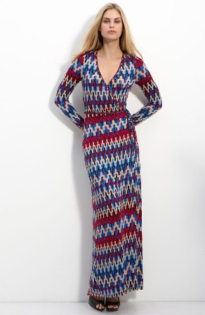 Jersey Dress on Ask Faith  I Need A Long Sleeve Wrap Maxi Dress  Help    Urbansybaris