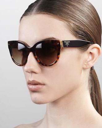 prada-cat-eye-heritage-sunglassesPrada Cat Eye Sunglasses 2013