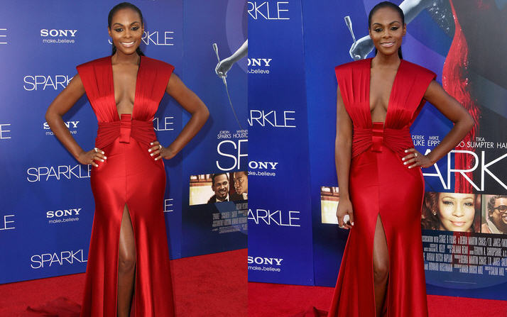 tika-sumpter-sparkle-los-angeles-premiere-2