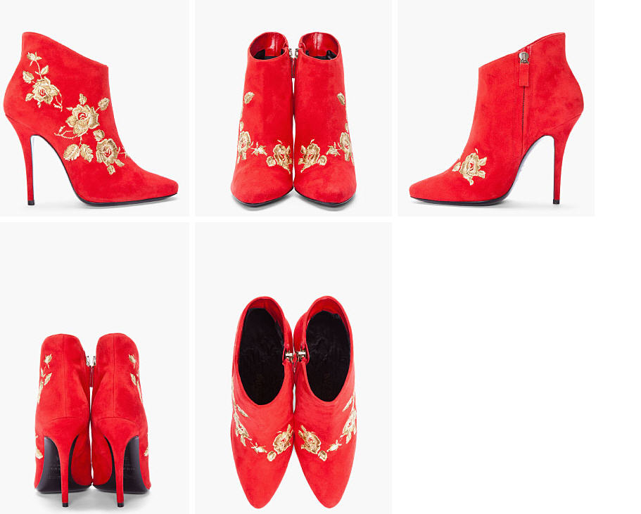 balmain-red-anita-embroidered-suede-booties-2