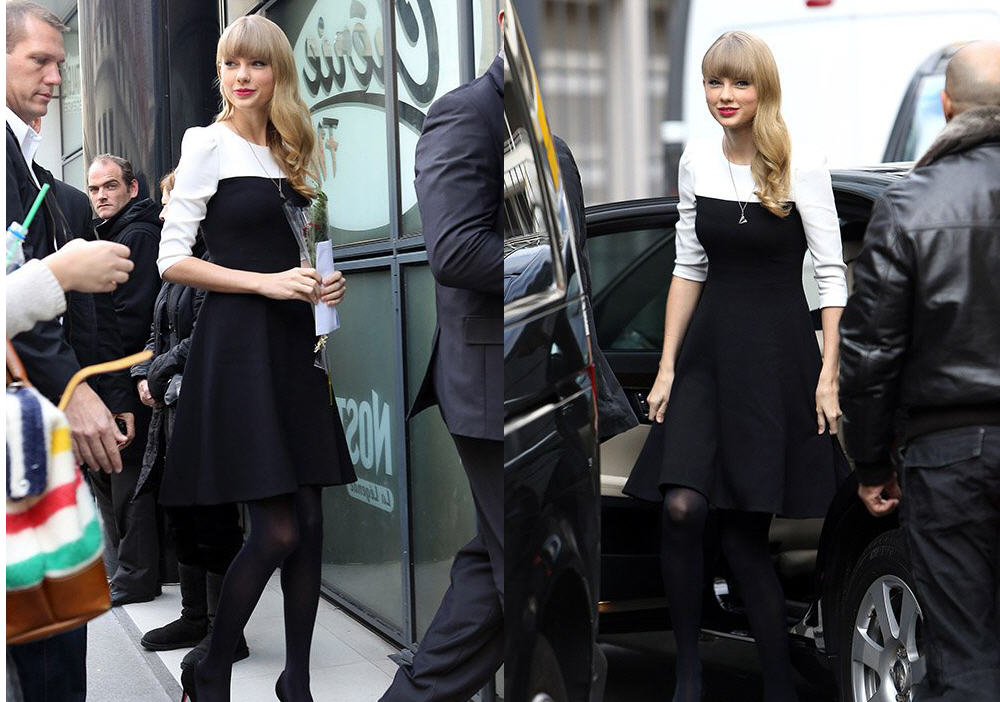 Get Taylor Swift's Kate Spade