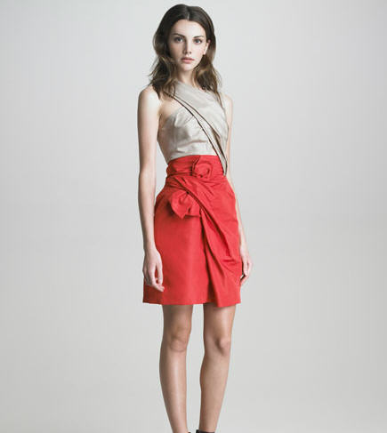 31-phillip-lim-colorblock-taffeta-bow-front-dress