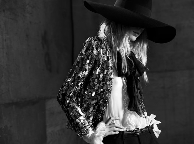 julia-nobis-by-hedi-slimane-for-saint-laurents-spring-2013-ad-campaign