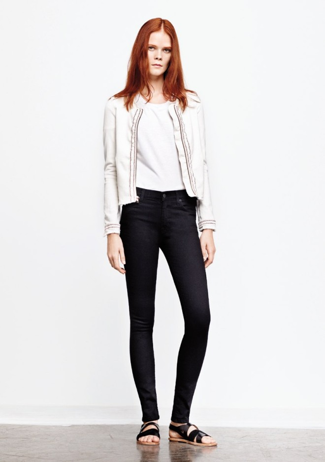 textile-elizabeth-and-james-spring-2013-lookbook-sugar-sargeant-jet-jacket-long-fairfax-tee-hi-rise-onyx-debbie-jeans