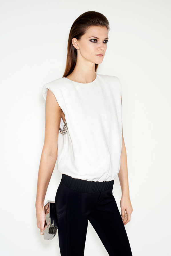 zara-twelve-lookbook-kasia-struss-studio-top-with-rhinestones