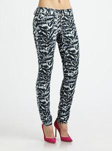 alice-and-olivia-animal-print-skinny-jeans