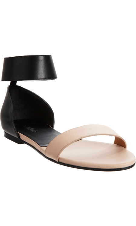 chloe-two-tone-ankle-strap-sandals