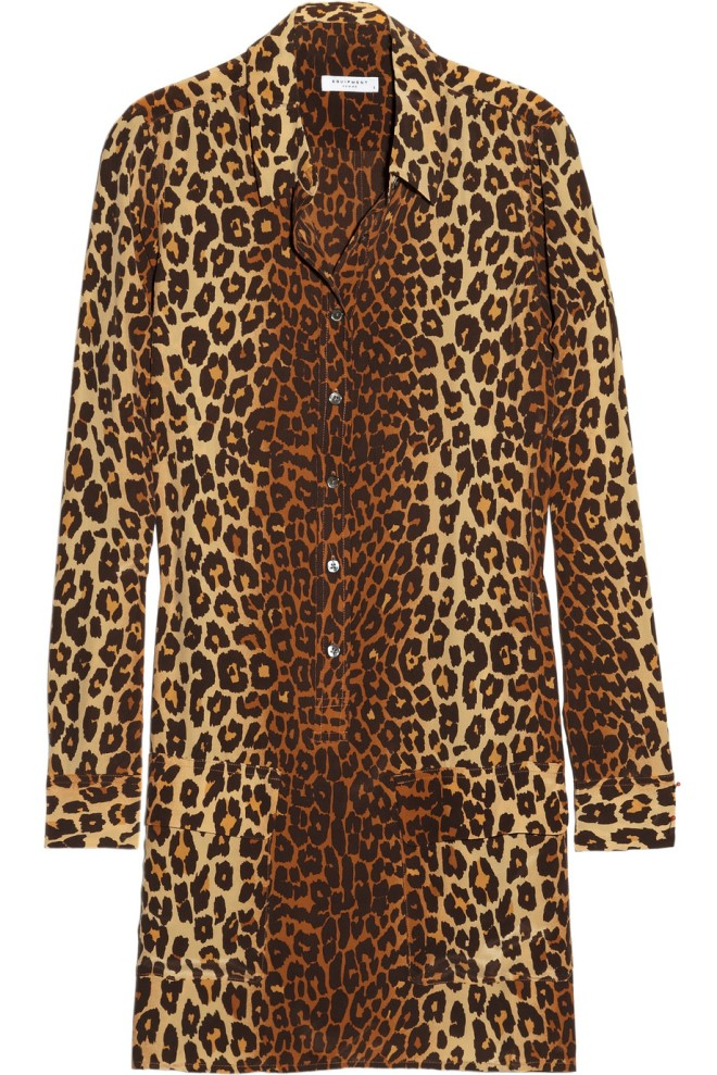 equipment-lucido-leopard-print-brushed-silk-shirt-dress