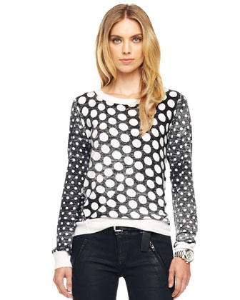 michael-michael-kors-dotted-knit-pullover