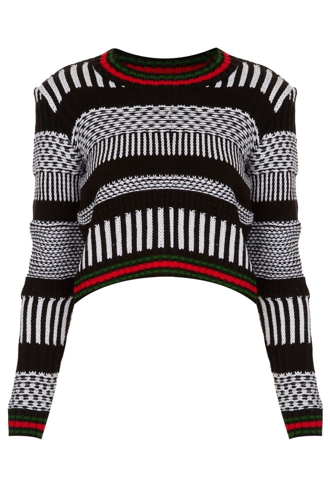 topshop-knitted-mono-moroccan-crop-jumper