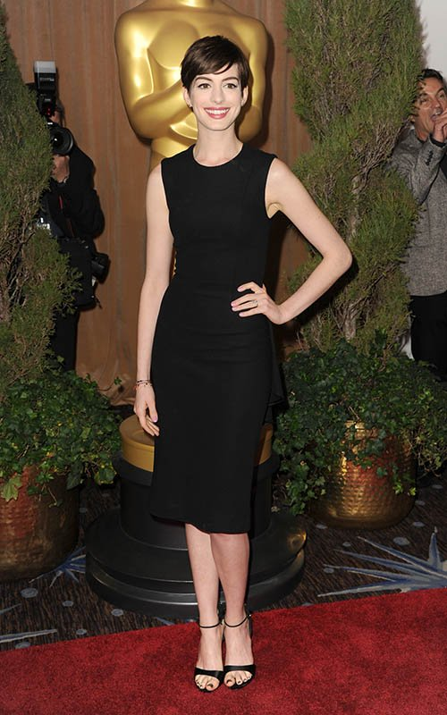 anne-hathaway-85th-academy-awards-nomination-luncheon-beverly-hills-the-row-dorning-dress