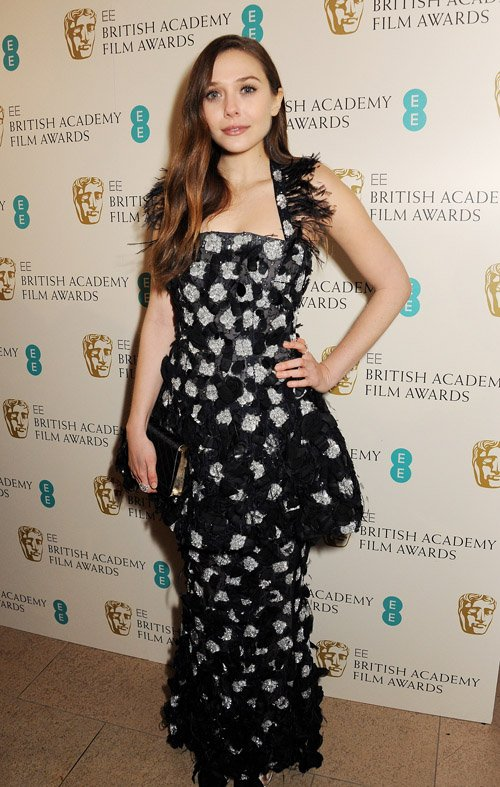 elizabeth-olsen-2013-bafta-awards-london-chanel-couture-fall-2011-dress-1