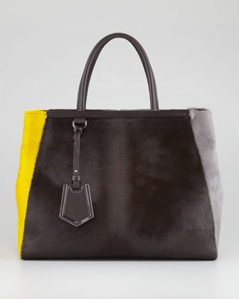 fendi-2jours-calf-hair-tote-bag