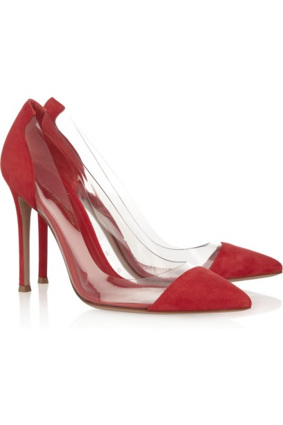 gianvito-rossi-suede-and-pvc-pumps