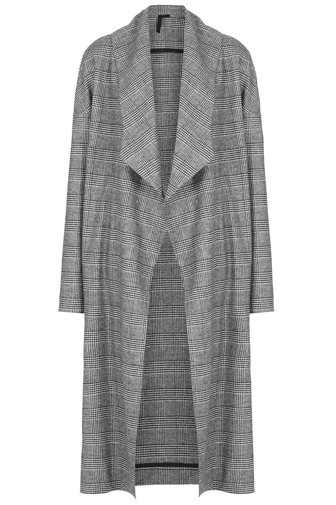 topshop-boutique-check-shawl-coat