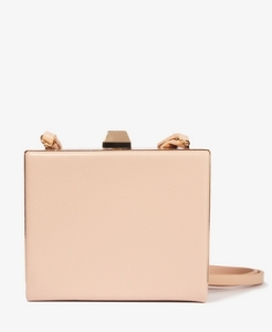 forever-21-structured-faux-leather-clutch