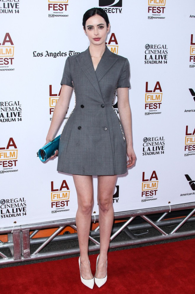 krysten-ritter-the-way-way-back-los-angeles-premiere-christian-dior-spring-2013-dress
