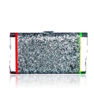 edie-parker-spring-2014-lara-backlit-confetti-crimson-green-clutch