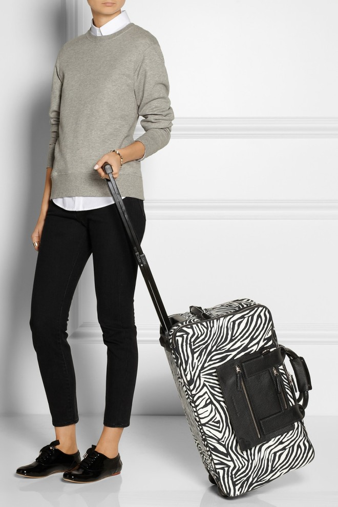 katie-grand-loves-hogan-zebra-print-twill-travel-bag