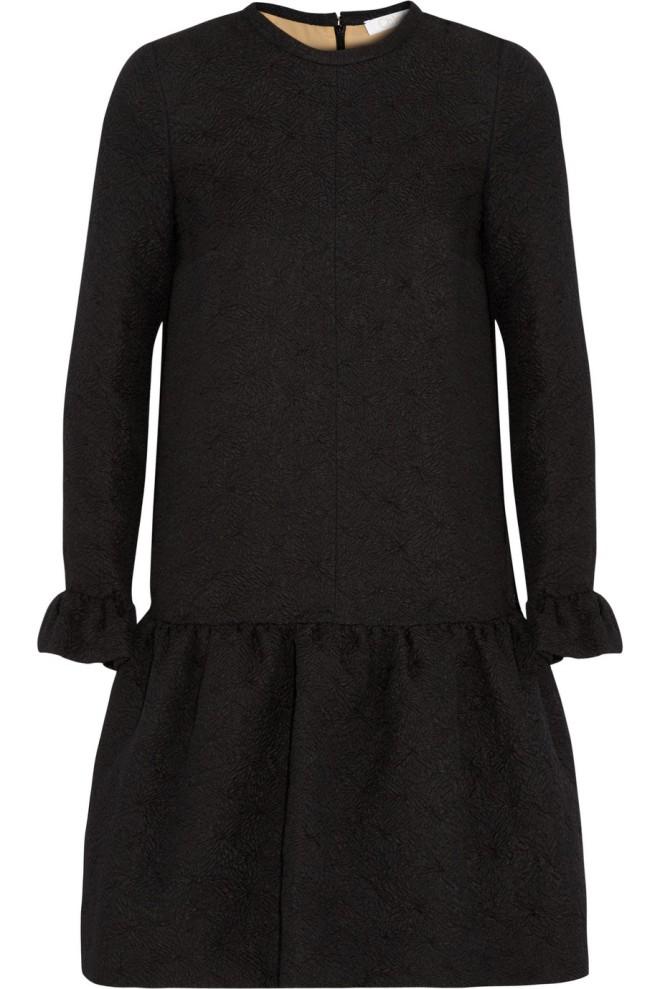 chloe-light-dahlia-textured-dress