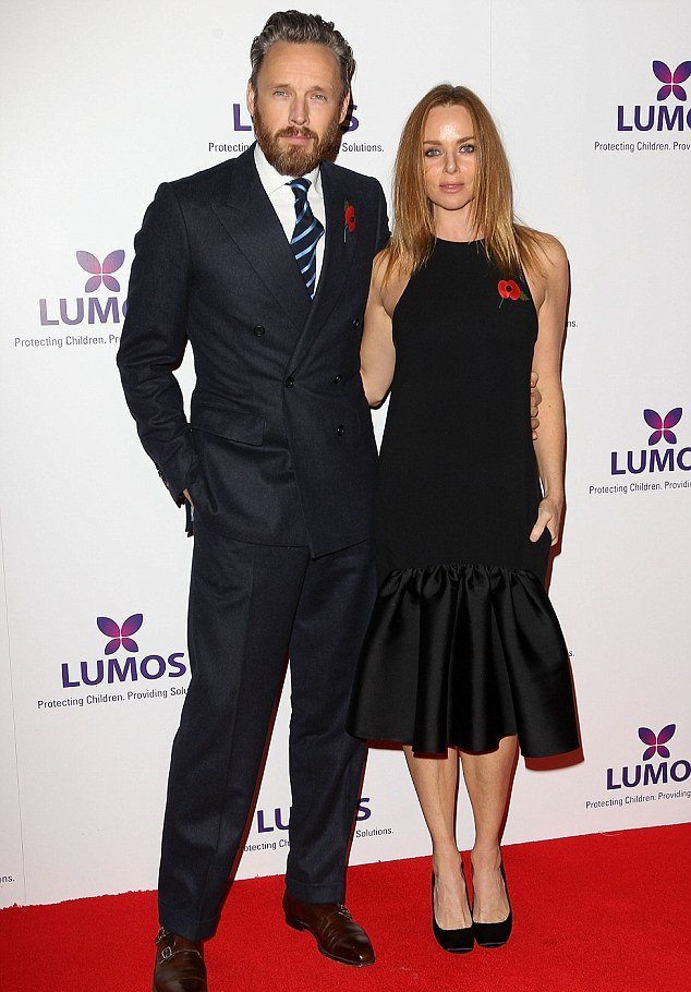 stella-mccartney-lumos-charity-event-harry-potter-tour-london