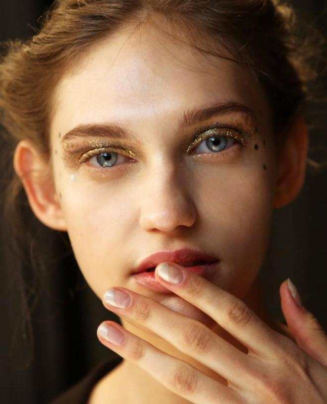 lela-rose-fall-2014-beauty