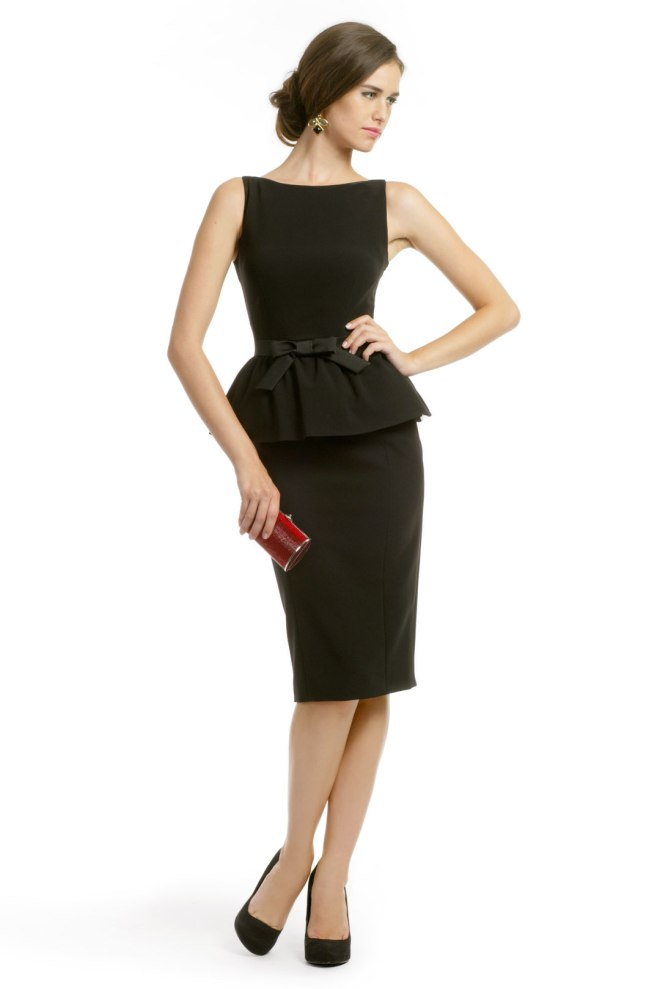 moschino-michelle-peplum-dress