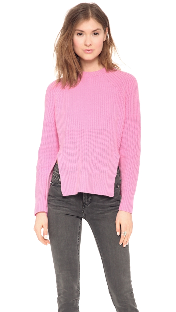 whistles-kristin-drop-back-cashmere-pullover-pink