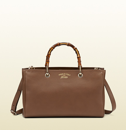 gucci-bamboo-shopper-leather-tote