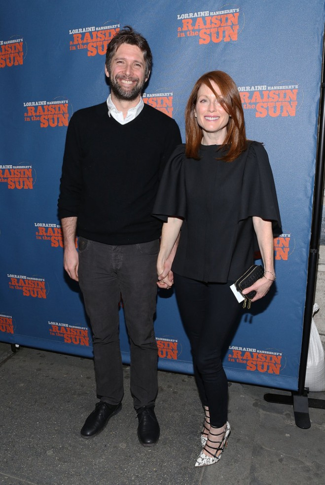 julianne-moore-a-raisin-in-the-sun-broadway-opening-night-balenciaga-cape-sleeve-blouse-tabitha-simmons-josephina-elaphe-pumps-1