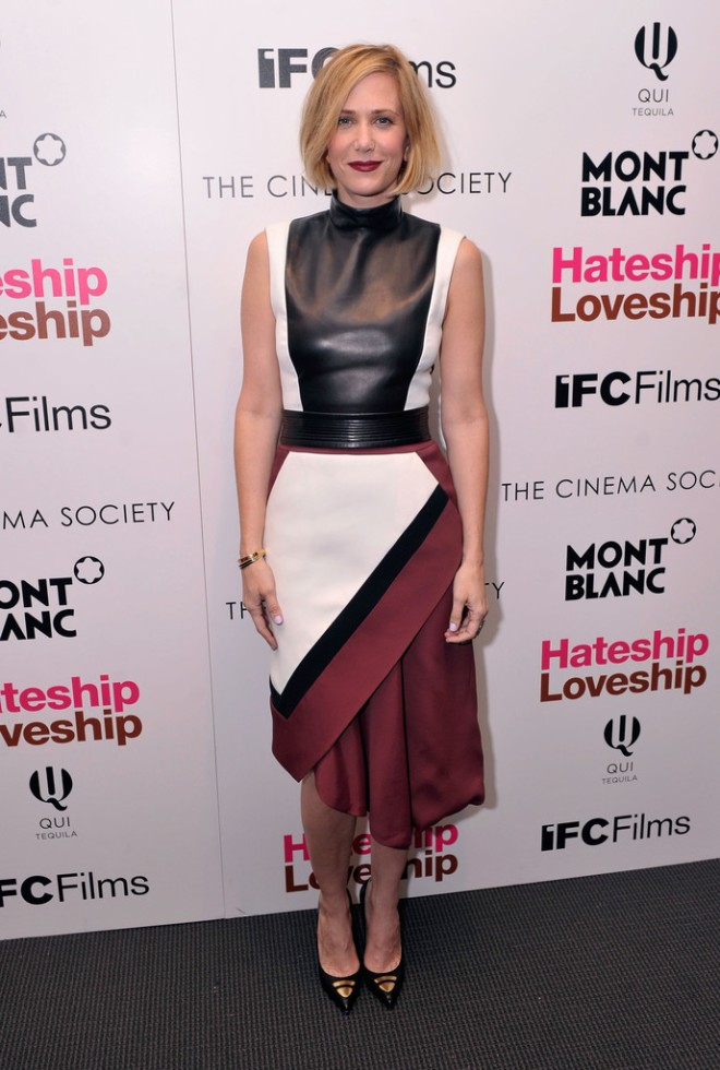 kristen-wiig-hateship-loveship-screening-moma-j-mendel-fall-2014-dress-alejandro-ingelmo-tron-leather-pumps