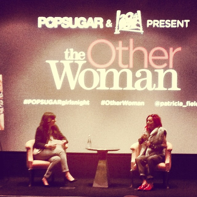 popsugar-girls-night-the-other-woman-screening-patricia-field