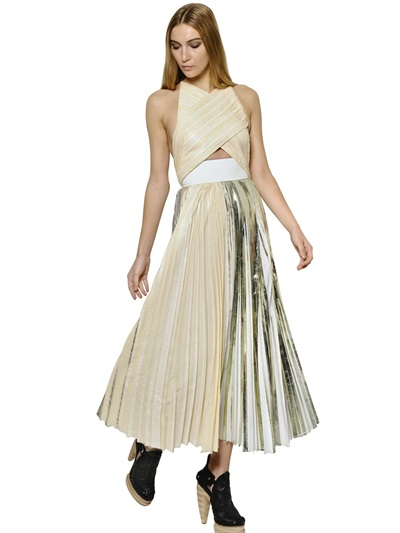proenza-schouler-pleated-crepe-cloque-dress
