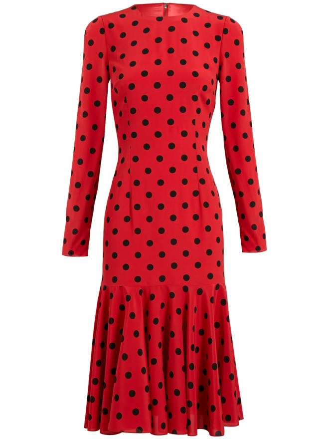 dolce-gabbana-polka-dot-silk-dress