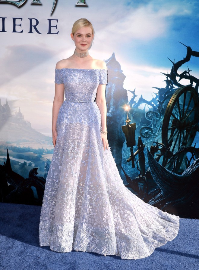 elle-fanning-maleficent-world-premiere-hollywood-elie-saab-couture-spring-2014-gown