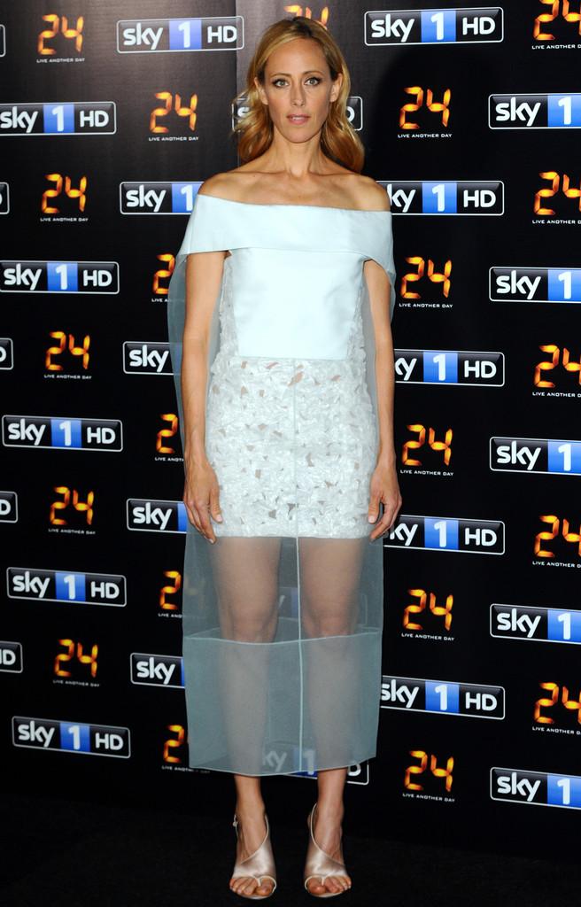 kim-raver-24-live-another-day-uk-premiere-london-balenciaga-spring-2014-dress