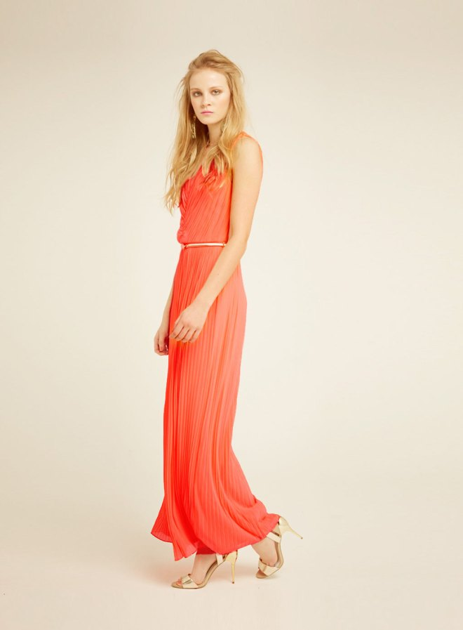 miss-selfridge-plisse-v-neck-maxi-dress-1