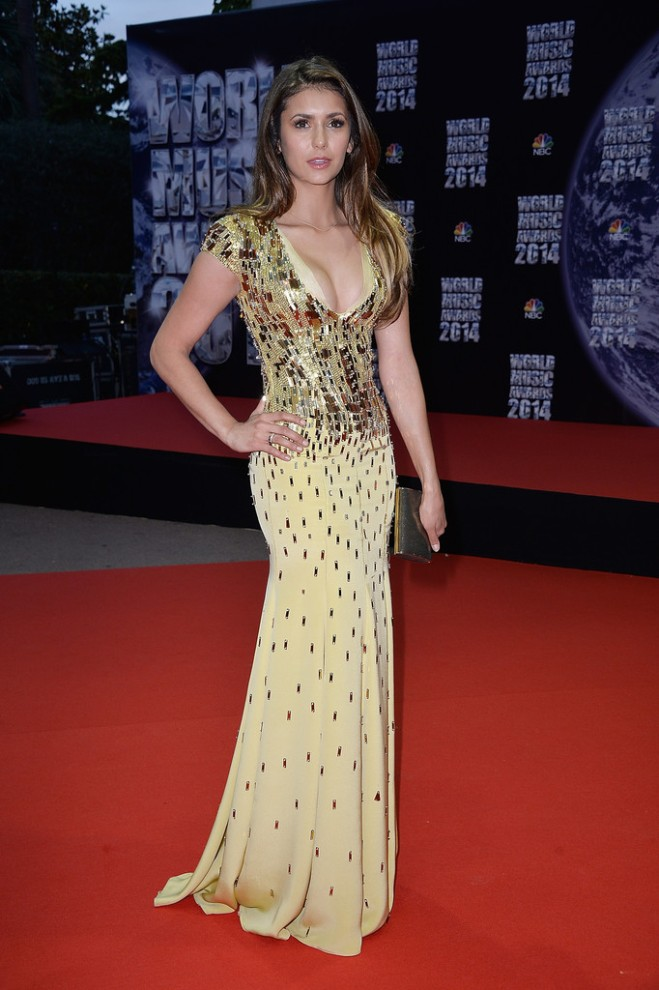 nina-dobrev-world-music-awards-monte-carlo-monaco-jenny-packham-spring-2013
