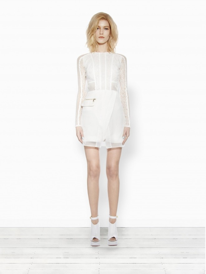 three-floor-la-blanc-dress