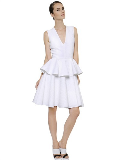 alexander-mcqueen-white-cotton-floral-pique-dress