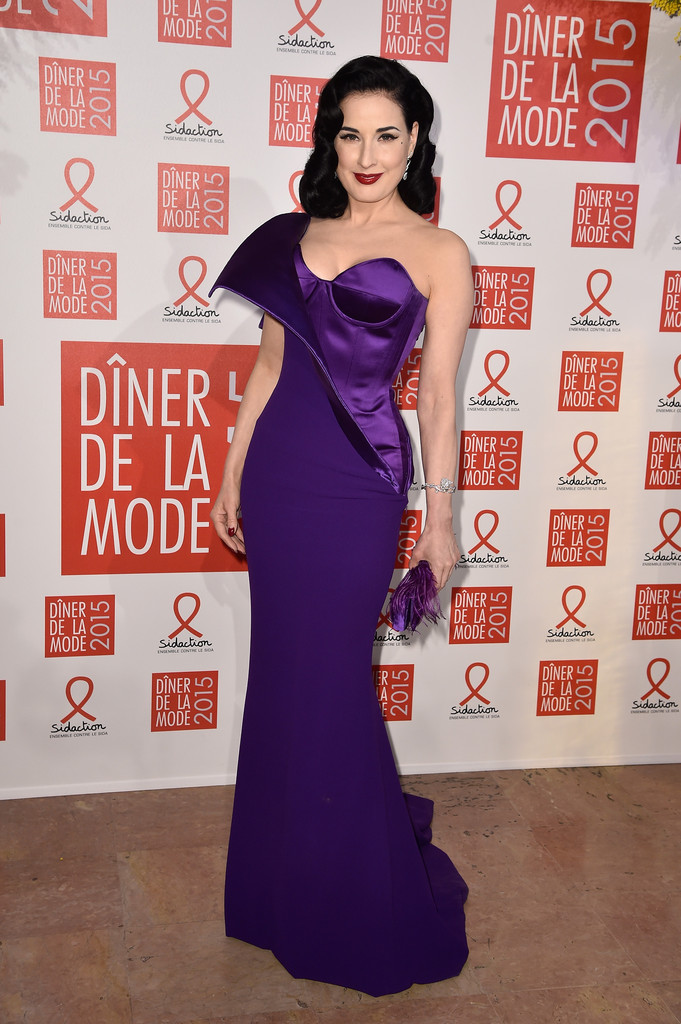 dita-von-teese-sidaction-gala-dinner-paris-alexis-mabille-spring-2015-couture
