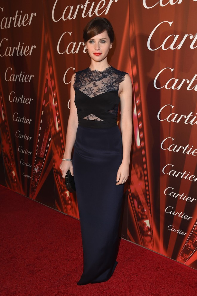 felicity-jones-26th-annual-palm-springs-international-film-festival-monique-lhuillier-gown