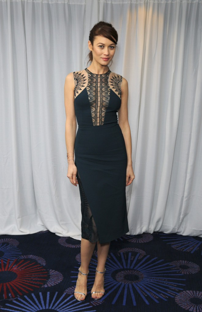 olga-kurylenko-jameson-empire-awards-2015-london-julien-macdonald-spring-2015
