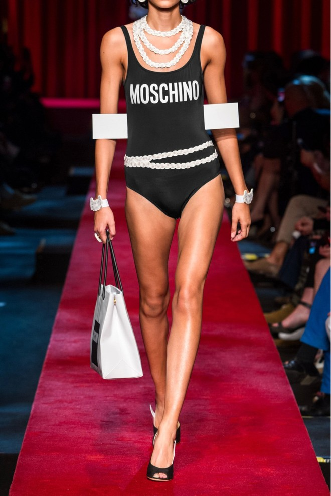moschino-black-white-logo-swimsuit-2