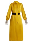 fendi-abito-yellow-dress